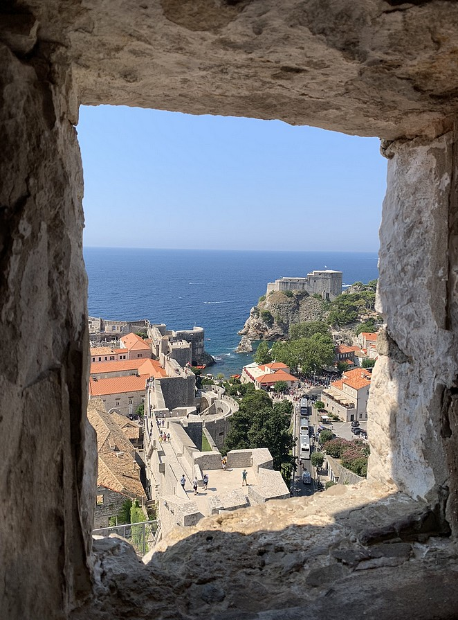 city-walls-wandeling-dubrovnik