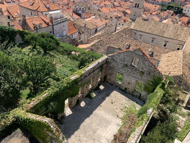 dubrovnik-stadsmuren-wandeling