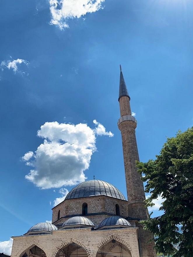 moskee-balkan