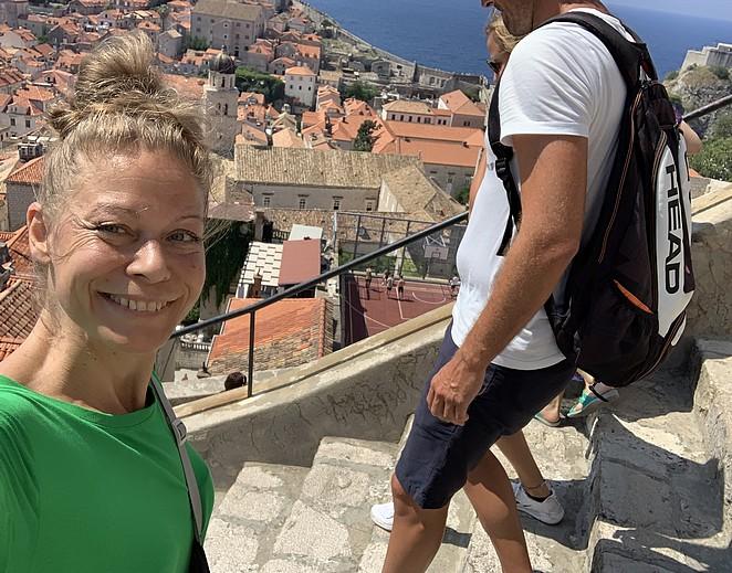 stadsmuren-dubrovnik-beklimmen