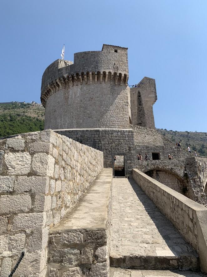 stadsmuren-dubrovnik