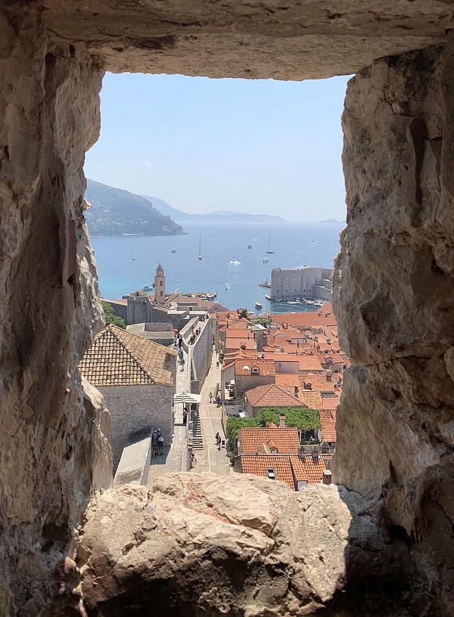 wandeling stadsmuren-dubrovnik-blog