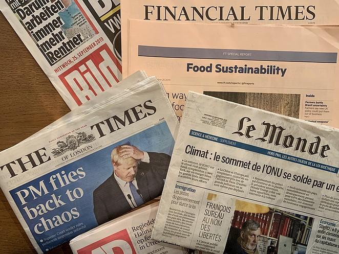buitenlandse-kranten