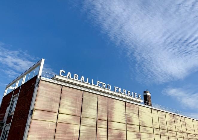 caballero-fabriek-den-haag