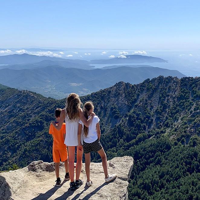 Elba met kinderen: de 10 allerleukste activiteiten en tips