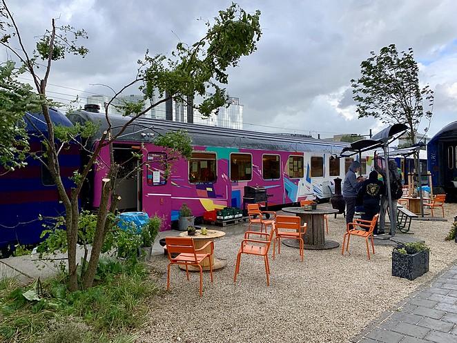 hostel-amsterdam