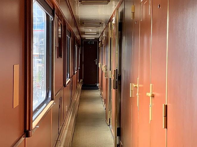 hotel-in-oude-trein