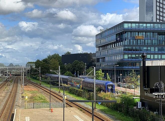 hotel-in-trein-amsterdam