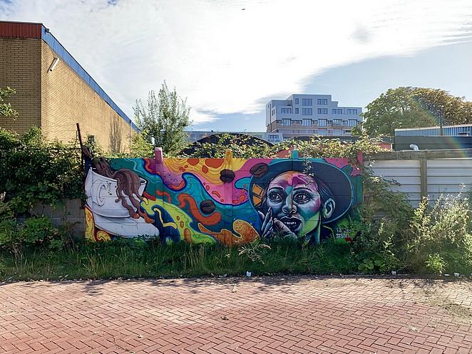 street-art-route-binckhorst
