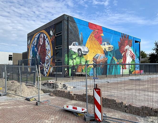 street-art-the-hague
