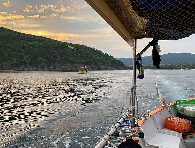 sunset-snorkel-trip