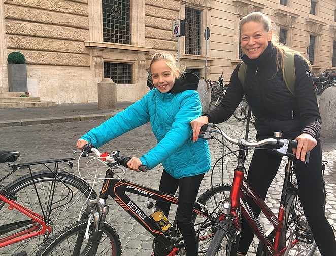 fietsen-in-rome-foto-kidseropuit