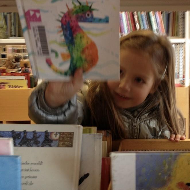 Op reis in kinderboeken: reis mee!