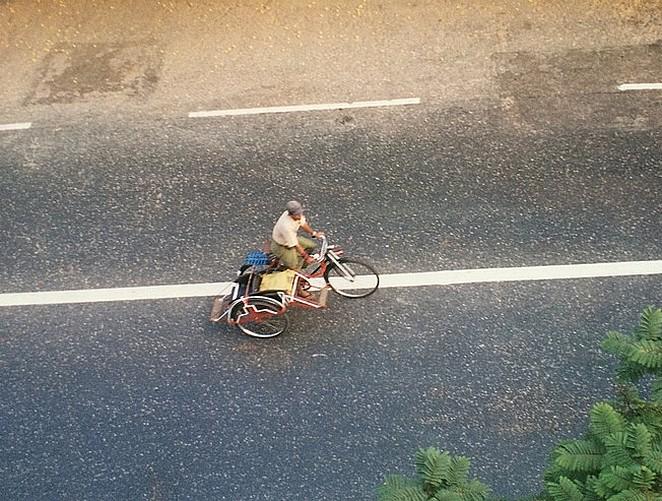myanmar-fietstaxi