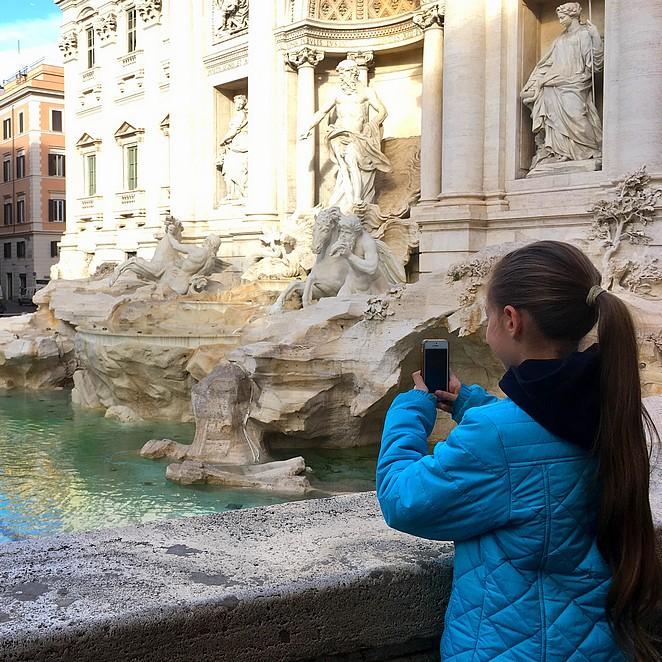 Top 5 Rome met kids: de leukste tips voor Rome met kinderen