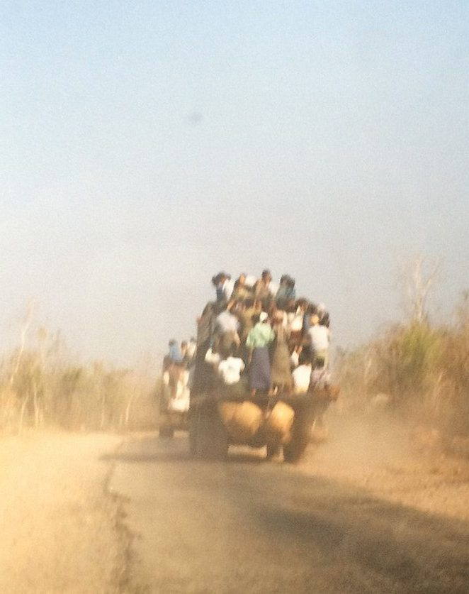 vervoer-myanmar