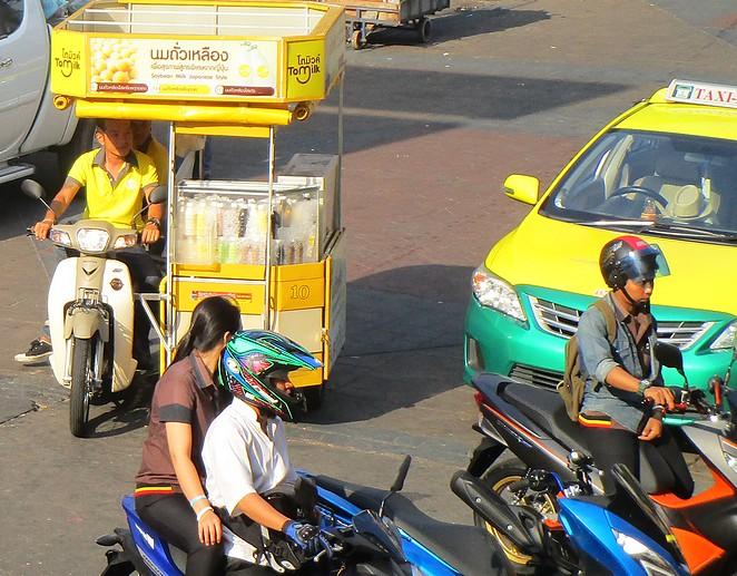 verkeer-thailand