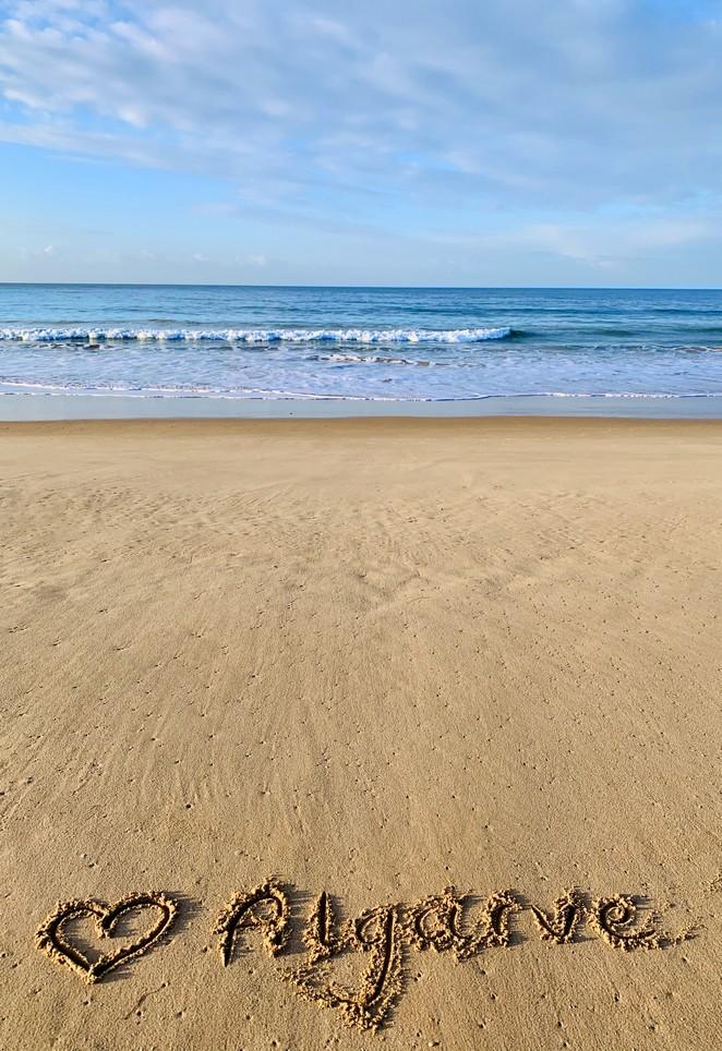 algarve-strand-november