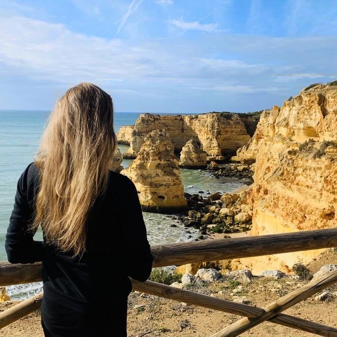 Algarve in november: geen hitte wel genieten! Portugal in de herfst…