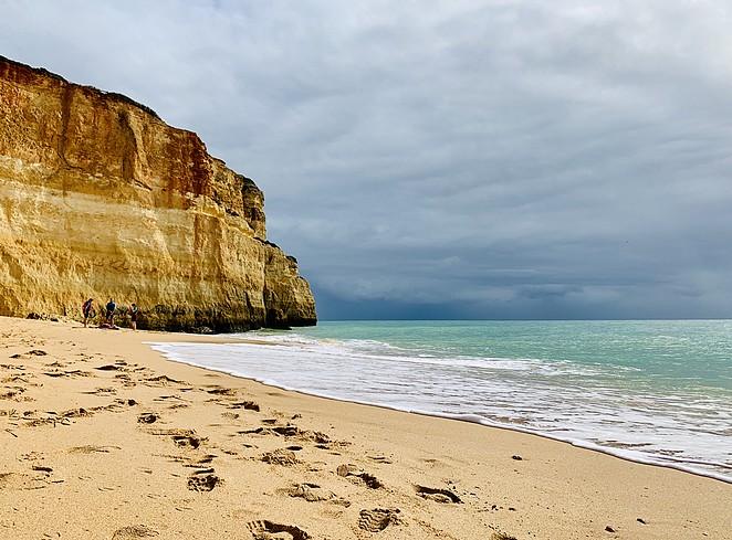 strand-algarve-herfst