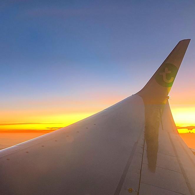 Waarom ik mijn vlucht miste… Laat het jou niet overkomen!