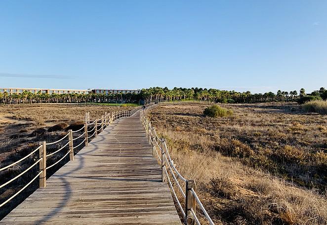 hotel-bij-natuurpark-algarve