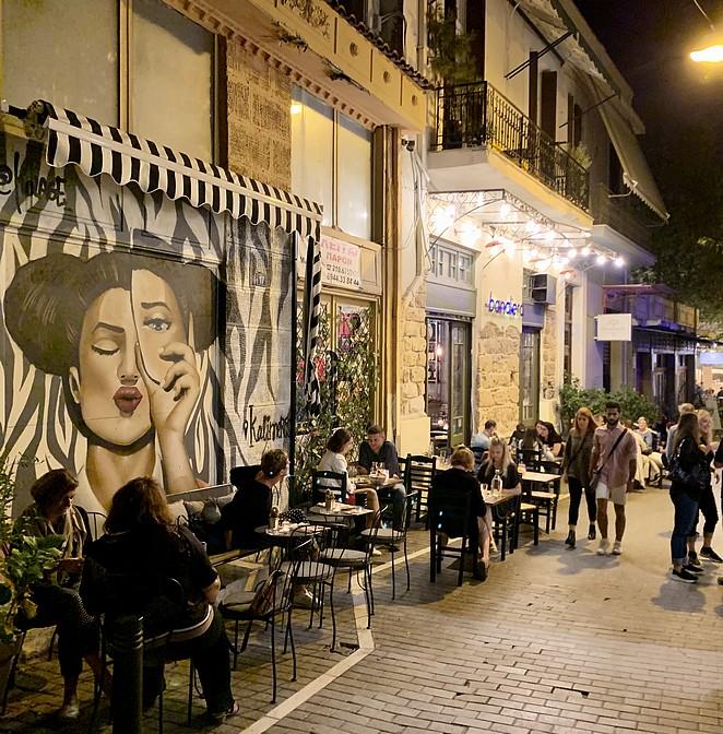 leukste-wijken-van-Athene