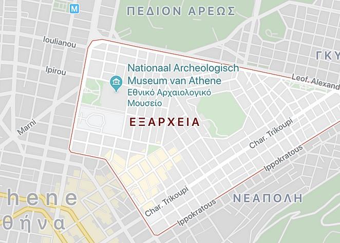 exarchia-map