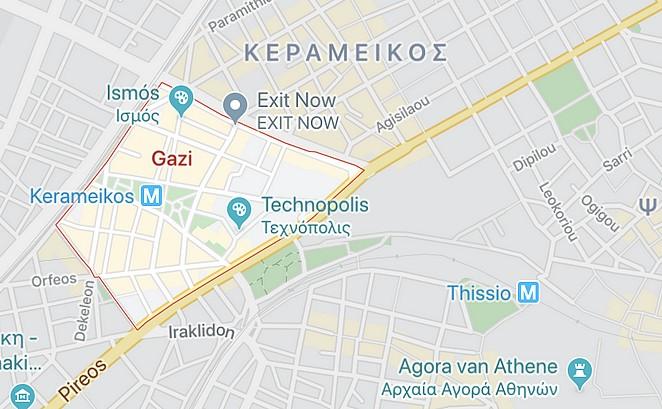 gazi-map