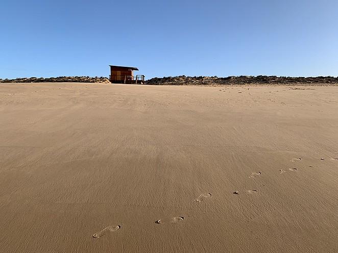 rustig-strand-algarve