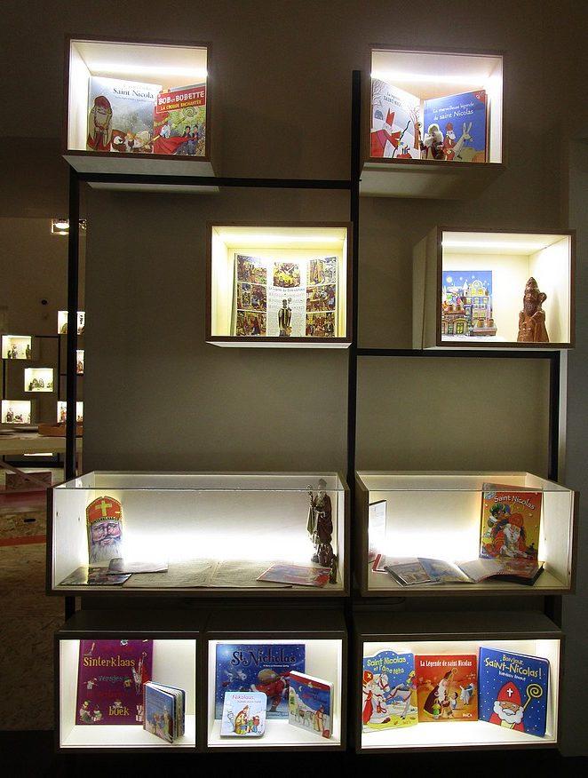 sinterklaas-expositie