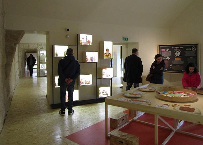 sinterklaas-tentoonstelling