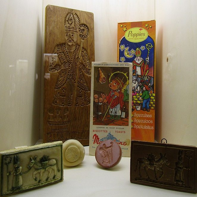 sinterklaas-tradities