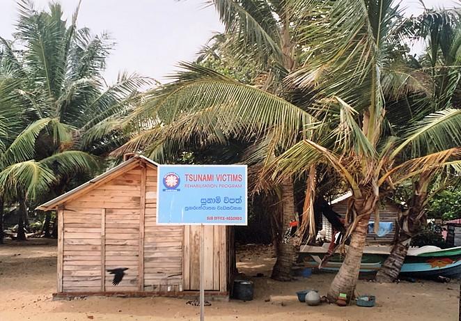 tsunami-slachtoffers