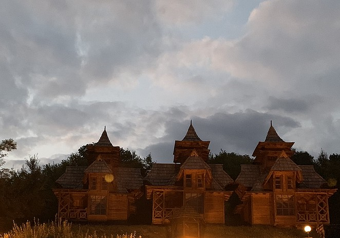vakantiehuizen-mokra-gora