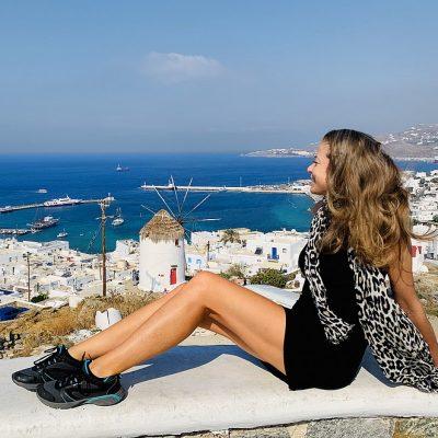 Jaaroverzicht 2019: 11 trips, 10 landen, 5x Italië