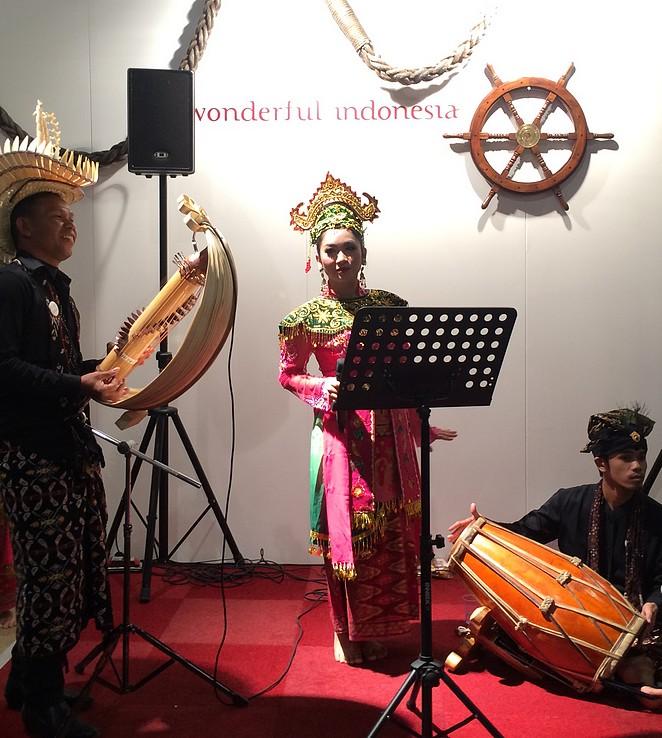 indonesie-vakantiebeurs