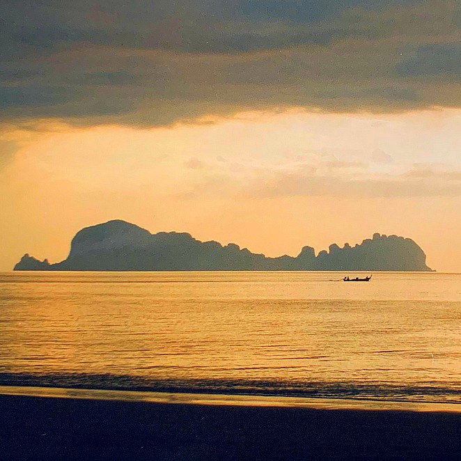 Koh Sukorn: authentiek eiland off the beaten track in Thailand