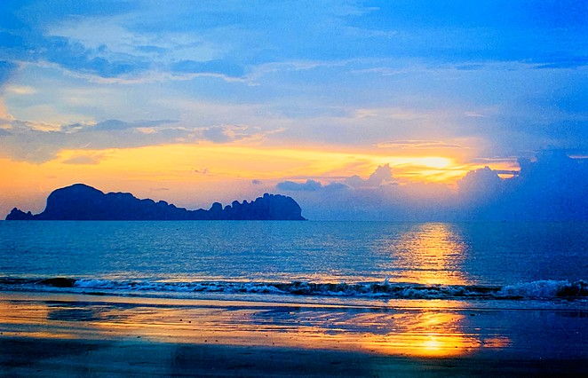 zonsondergang-koh-petra