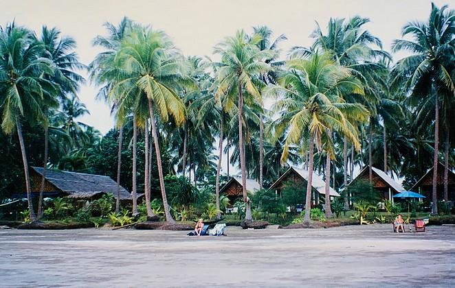 rustig-thais-eiland