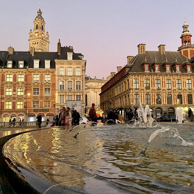 Citytrip Lille: 1 dag Lille? Doe lekker een lang weekend Lille!