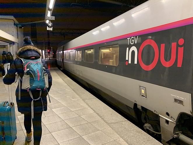 met-de-trein-naar-lille