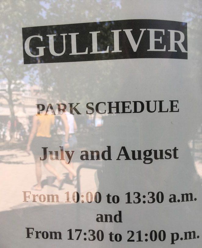 openingstijden-gulliver-valencia