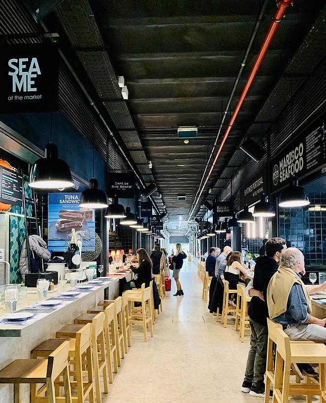 seafood-lissabon