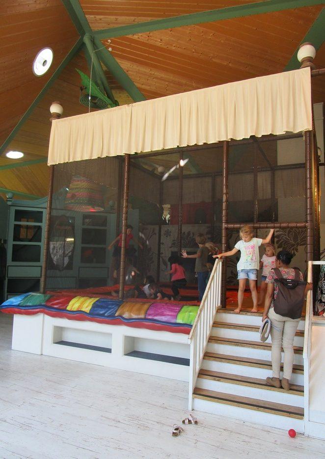 trampoline-rotterdam