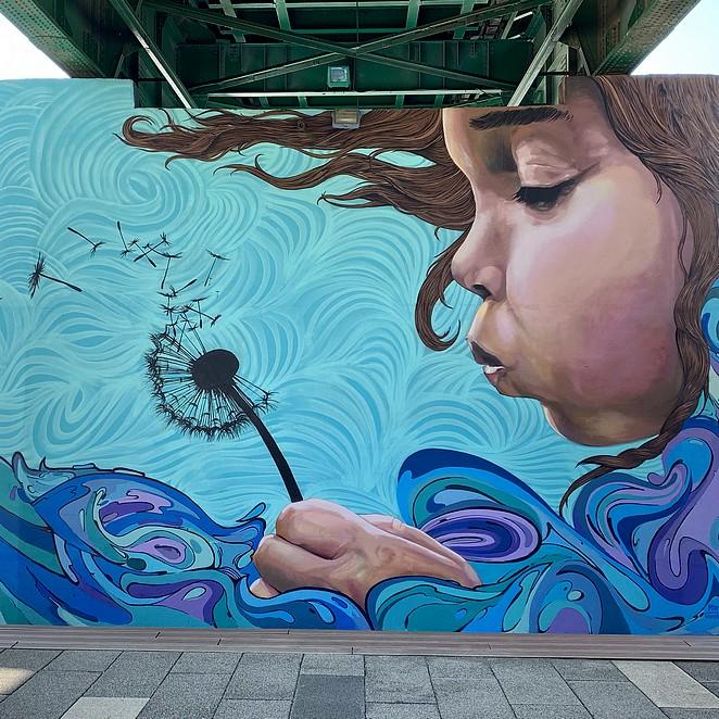 Street art in Belgrado: 70 mooie murals in Belgrade