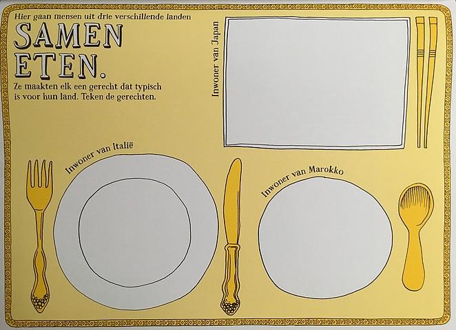gerechten-uit-verschillende-landen