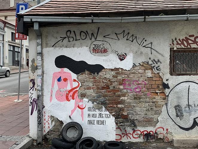 graffiti-belgrado
