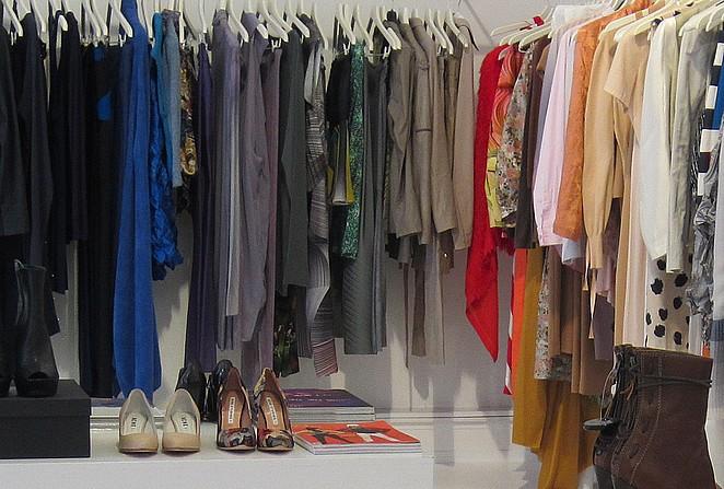 kledingontwerper