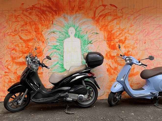 scooter-belgrado